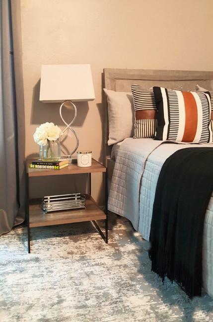 Girls Bedroom - Modern Farmhouse Design