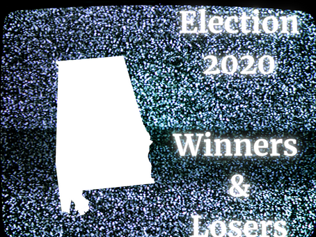 Alabama's election winners and losers
