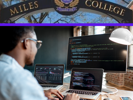 In collaboration with Apple, Miles College becomes community hub for coding and creativity