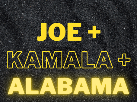 IMO: Black America knows Joe and Kamala and they know us