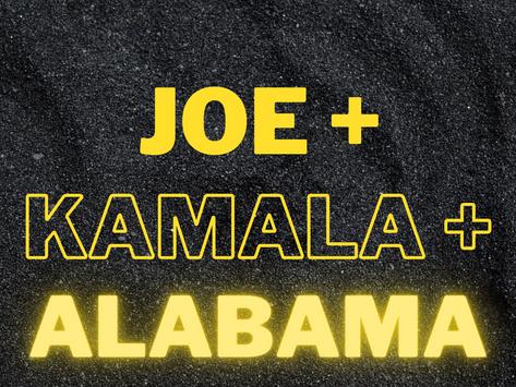IMO: Black America knows Joe and Kamala and they know us