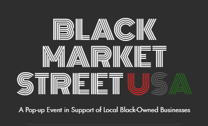 Black Market Street coming to Birmingham with spotlight on Black-owned businesses, COVID testing