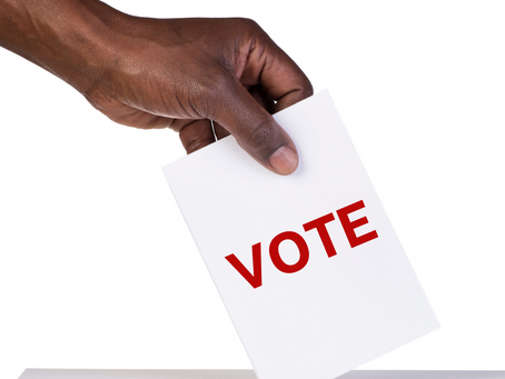 Will absentee ballots without witness signatures be counted?
