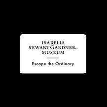 Isabells Stewart Gardner Museum
