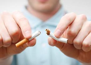 Los fumadores tienen la peor salud bucal