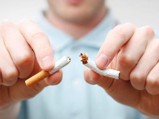 Los fumadores y los riesgos en la salud bucal