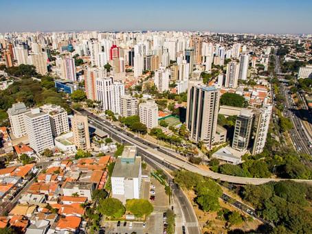 Por que se apaixonar pela Vila Mariana?