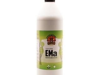EMa Mikrobiliuos