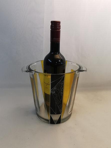 Palda Art Deco Champagne/Wine Cooler