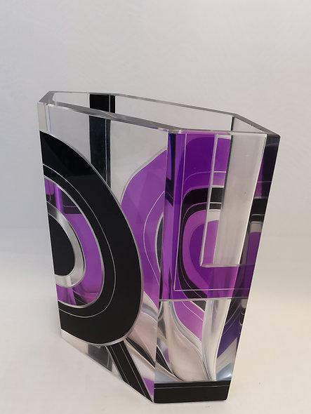 Extra Large Palda Art Deco Vase
