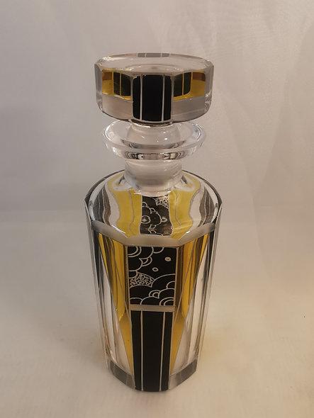 Palda Art Deco Perfume Bottle