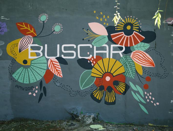 Buscar Mural