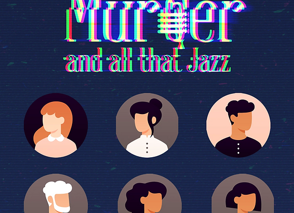 Murder and all that Jazz Core Pack