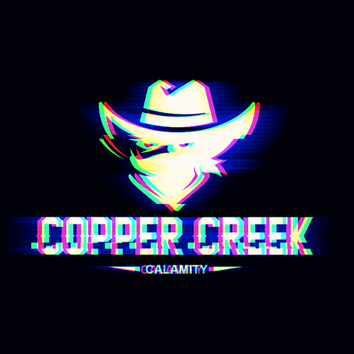 Copper Creek Calamity - Full
