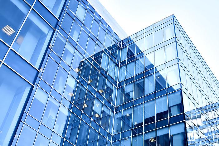bigstock-blue-modern-business-buildings-
