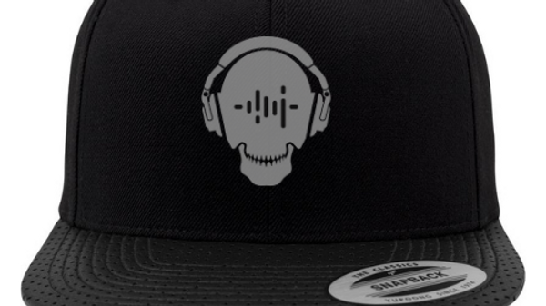 Illmass Snapback Hat