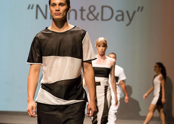 NZSAF Fashion Show