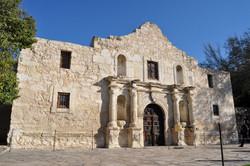 Alamo Plaza