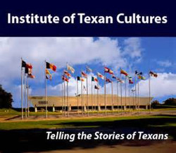 The Institute of Texan Cultures