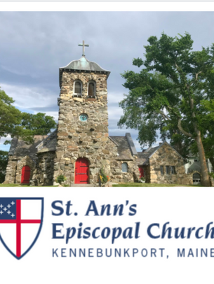 St. Ann's Episcopal Church