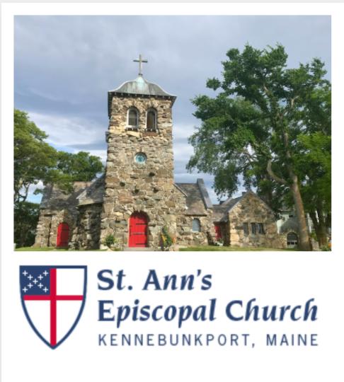 St. Ann's Episcopal Church