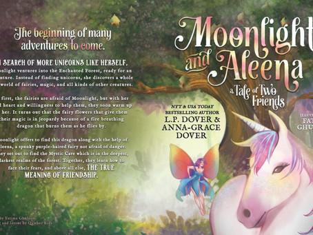 Highlighting Moonlight & Aleena!