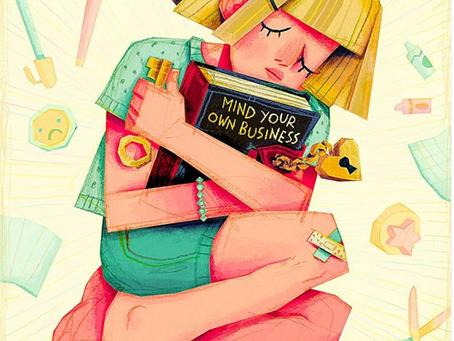 5 #Kidlit Illustrators to Follow on Instagram