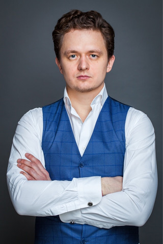 Алексей Каркушко