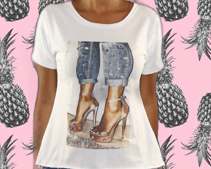 Style and Grace T shirt