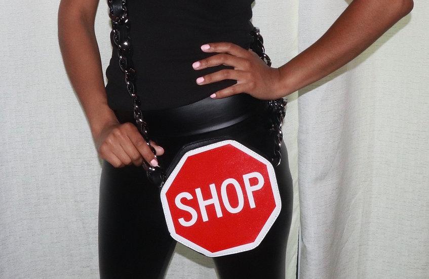 Stop n Shop Purse