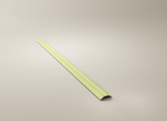 06-15-ЭКО-000 Накладка радиусная на перила