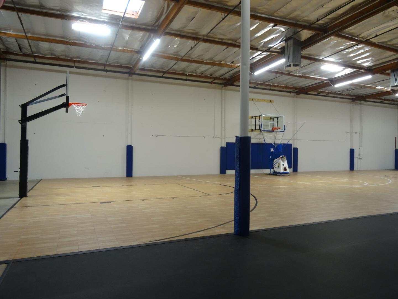 Rockball Facility
