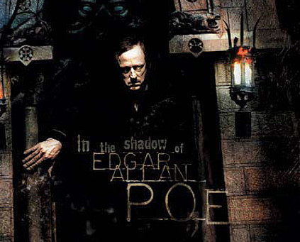 Review: In the Shadow of Edgar Allan Poe