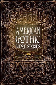 American-Gothic-Short-Stories-ISBN-97817