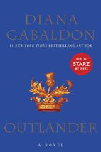 Summer Reading: The Outlander Series