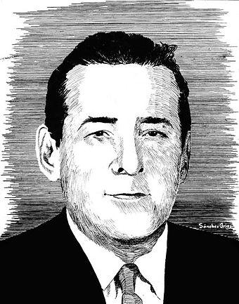 Joaquín Zavala Urtecho