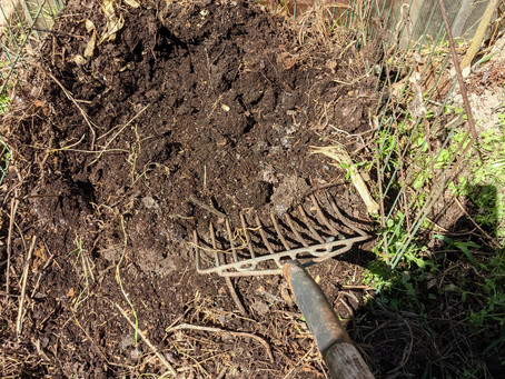 The Lazy Gardener's Guide to Slow Composting