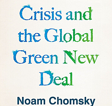 Review: Climate Crisis and the Global Green New Deal