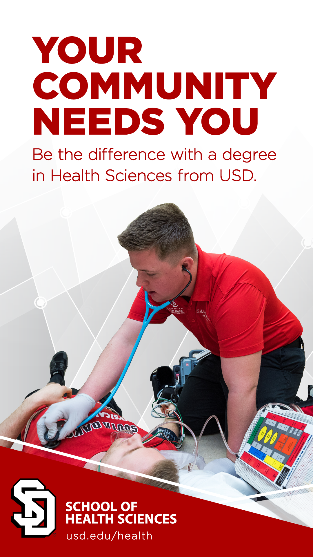 USD Term 2 HealthSciences