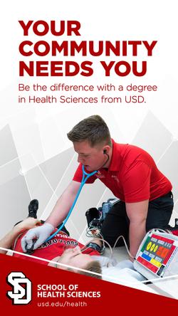 USD Term 2 HealthSciences