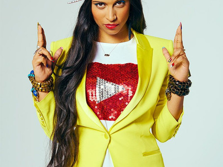 Five Things I Learnt from Lilly Singh a.k.a. IISuperwomanII