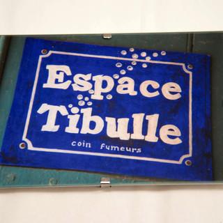 ESPACE TIBULLE