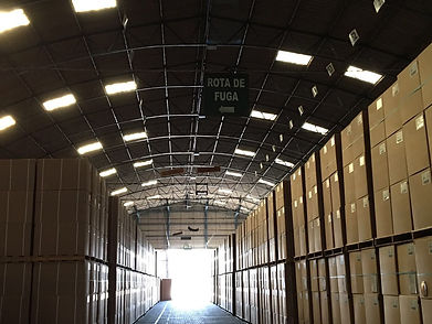 armazenagem em Rio Grande iDCargo