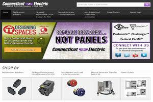 Connecticut Electric Website