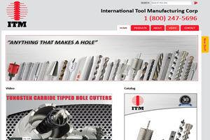 ITM Website