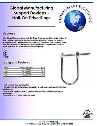 Support Devices - Nail-On Drive Rings.jp