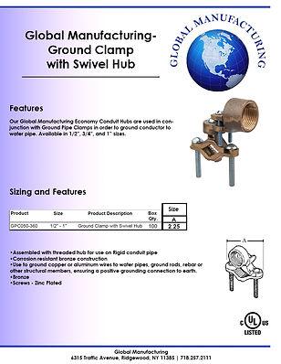 Ground Clamp with Swivel Hub.jpg