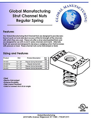 Strut Channel Nuts - Regular Spring.jpg