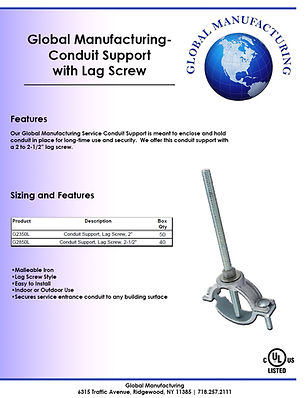 Conduit Support with Lag Screw.jpg
