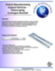 Support Devices - Telescoping Screwgun B